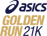 2018 Asics Golden run